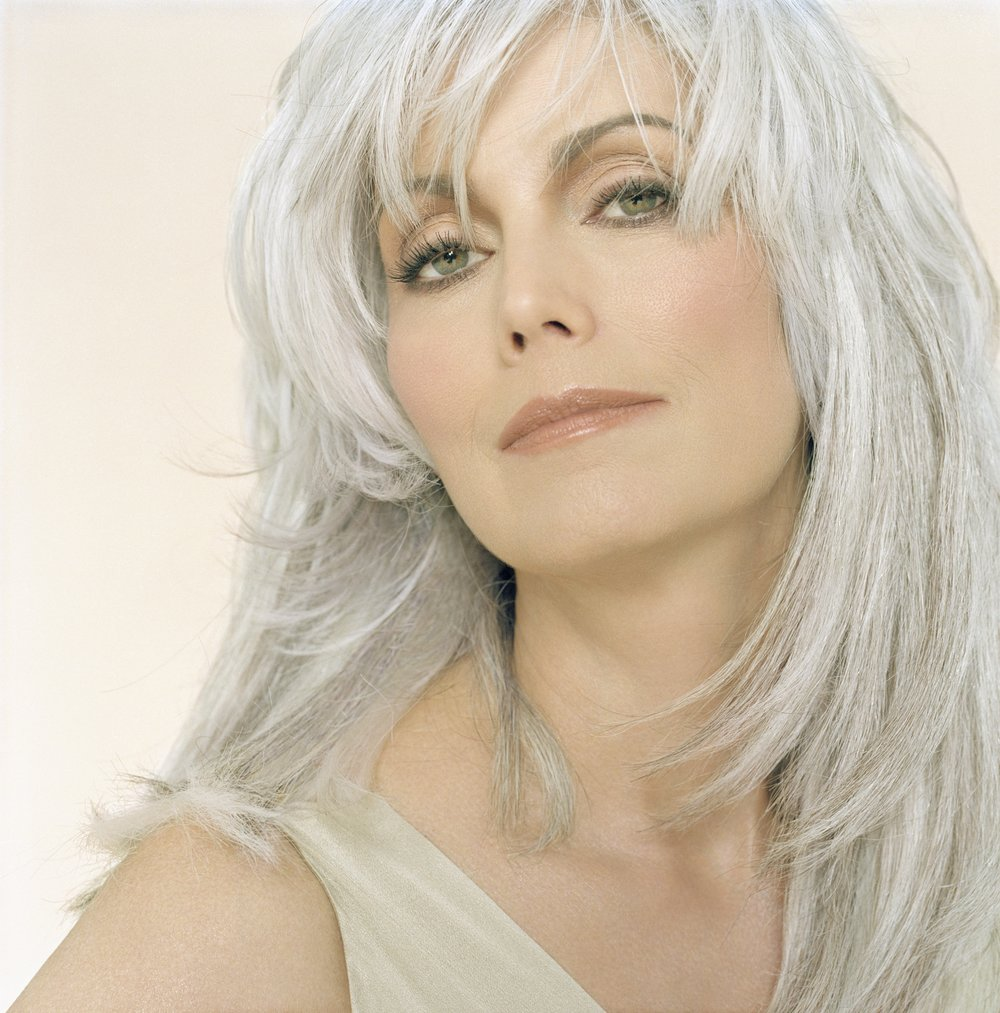 Emmylou Harris. (Foto: Veronique Rolland)
