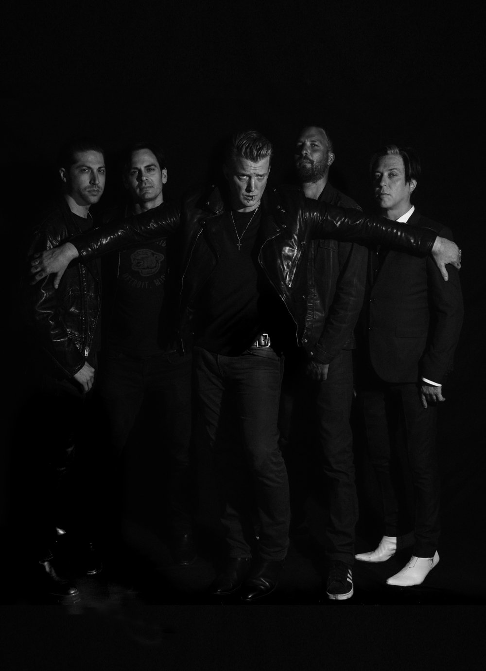 Queens of the Stone Age (foto: Andreas Neumann)