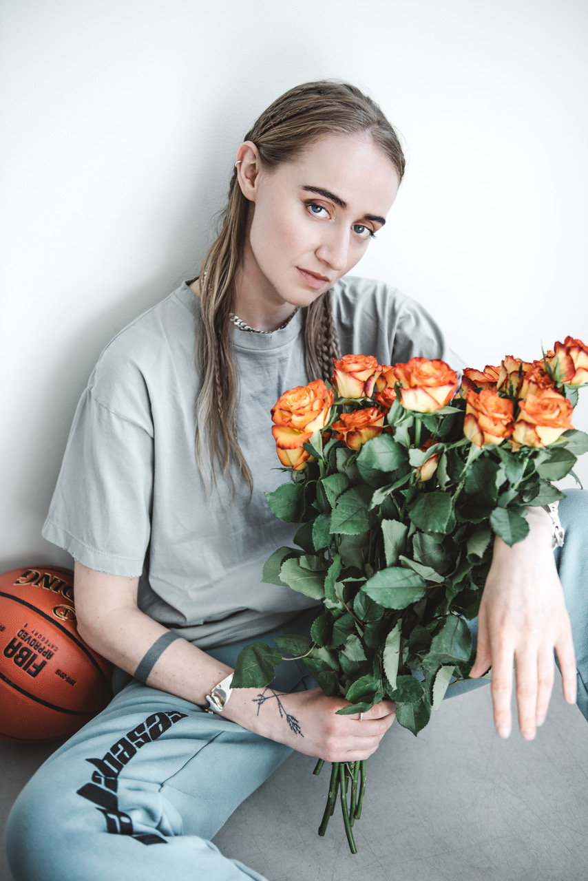 Silvana Imam (foto: Paulina Torbjörnsen)