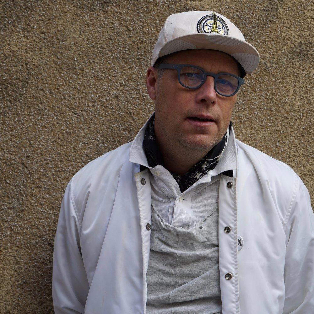 Göran Hugo Olsson (foto: Roxy Farhat)