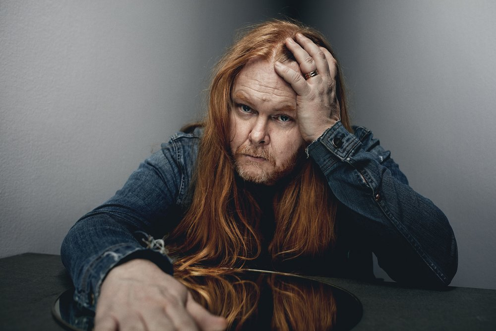 Mattias Alkberg (Foto: Pär Olofsson)