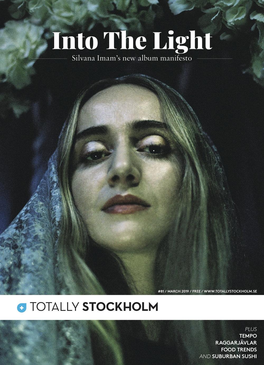Silvana Totally Sthlm Cover.jpg