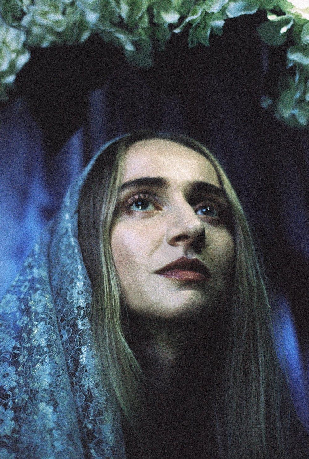 Silvana Imam (foto: Kimberly Ihre)