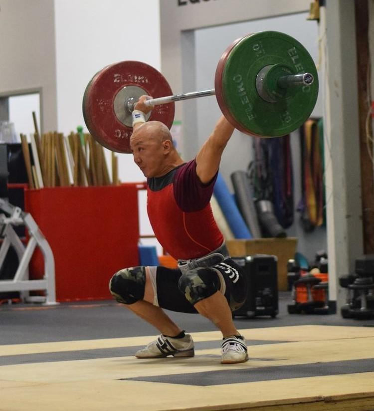 Alberta Weightlifting Association