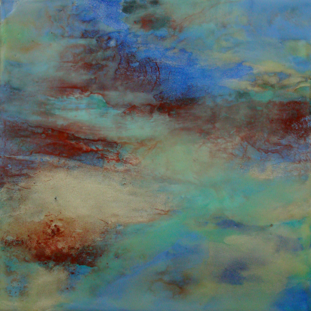 Red Tide (sold)