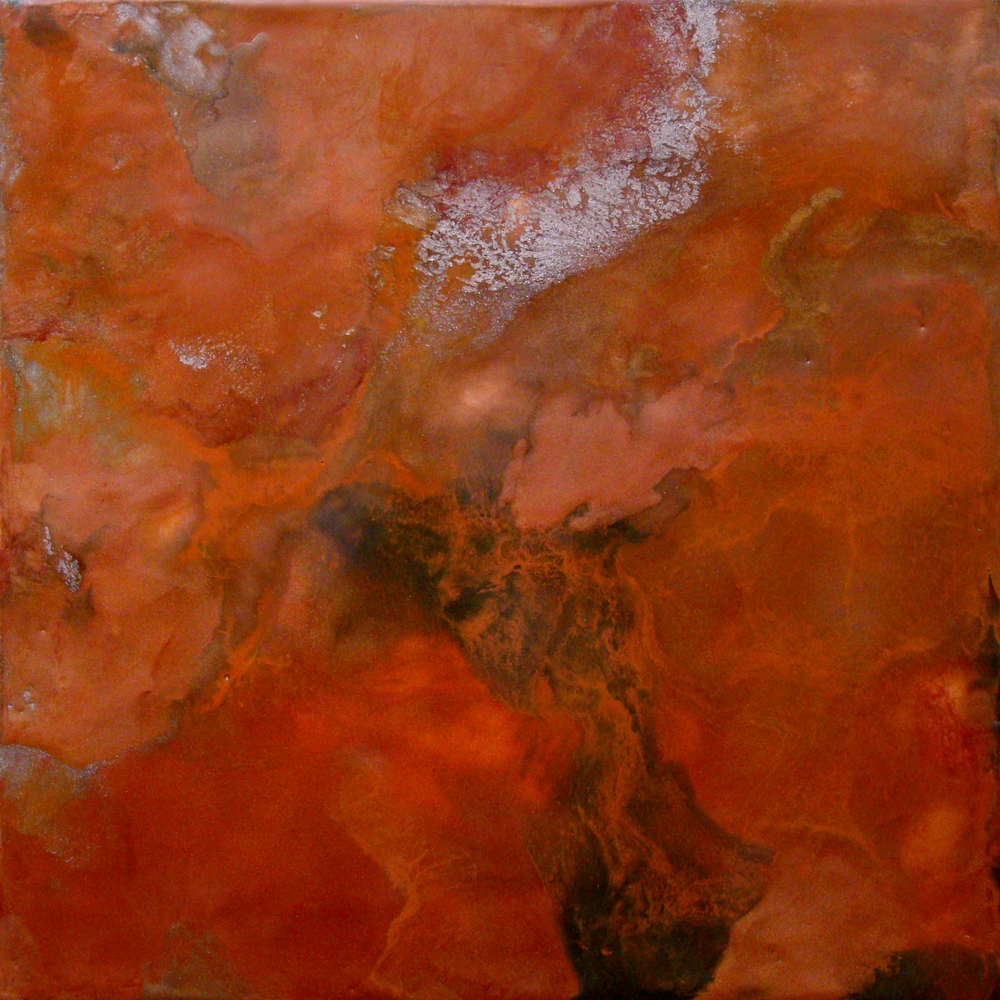 Copper (Sold)