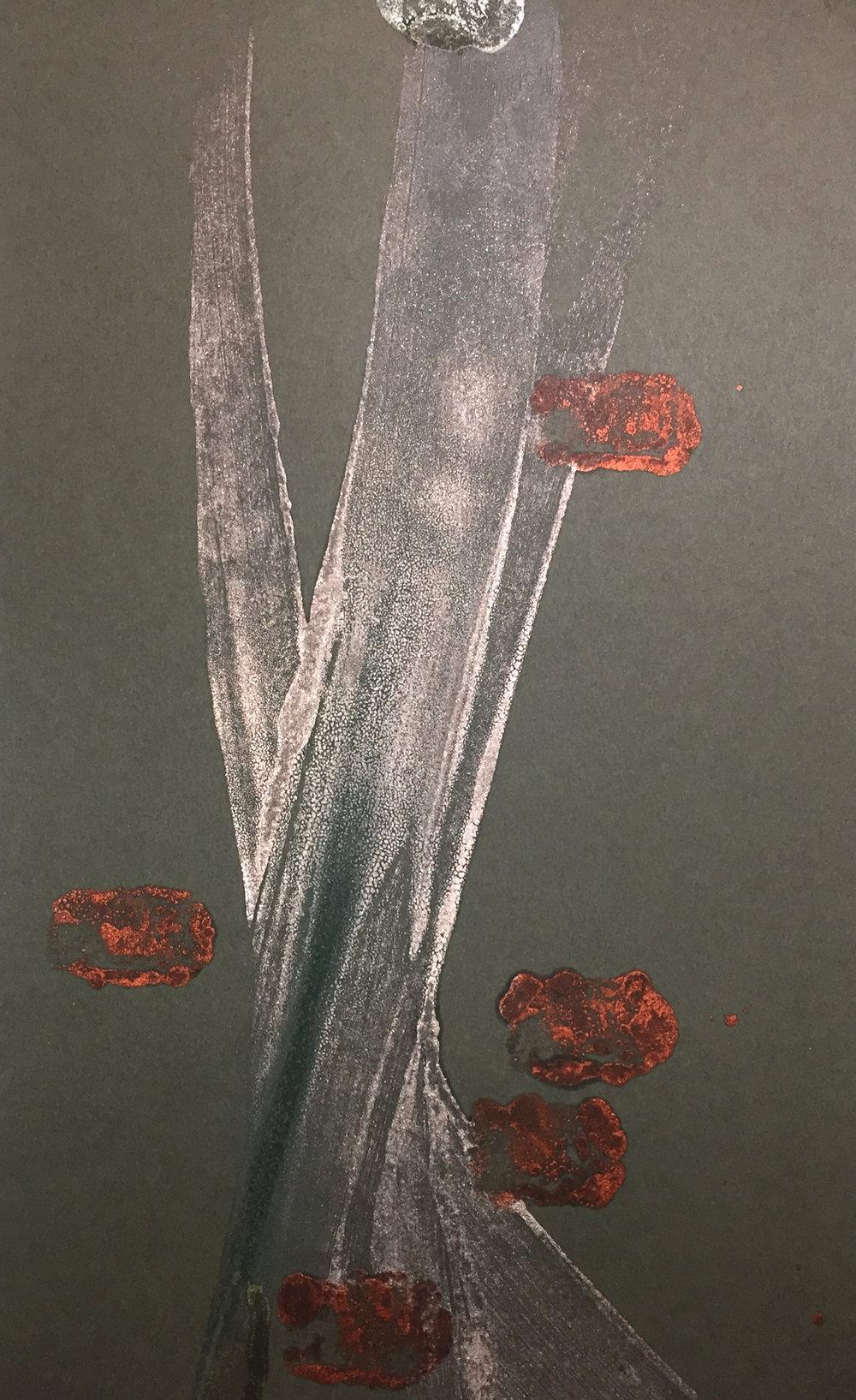 Petals (Sold)