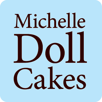 Michelle Doll Cakes