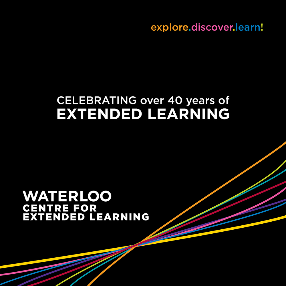 University of Waterloo Centre for Extended Learning