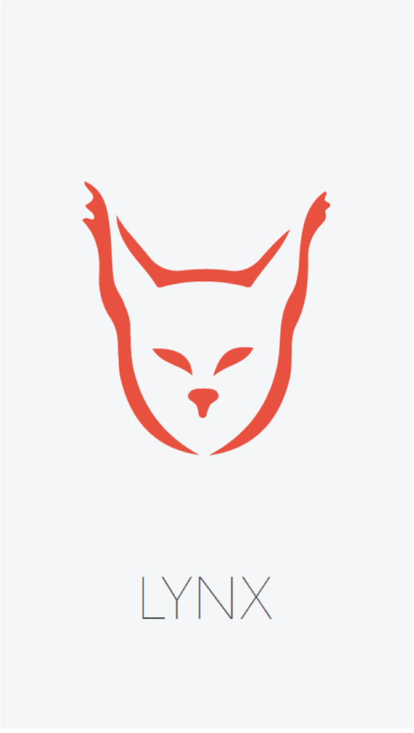 Lynx App Logo