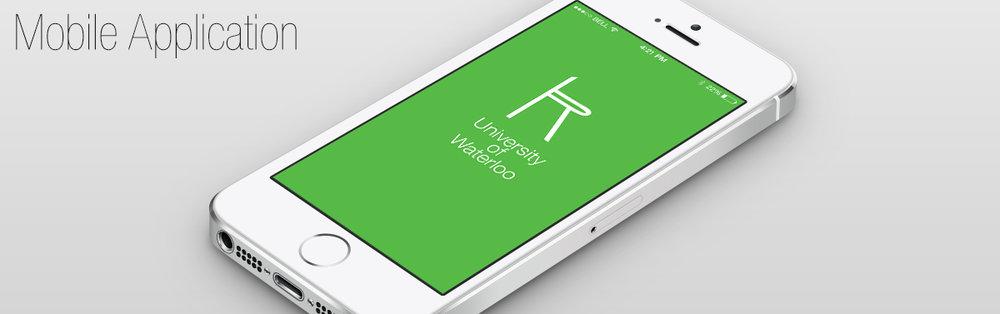 Reserv, Website and Mobile App Design