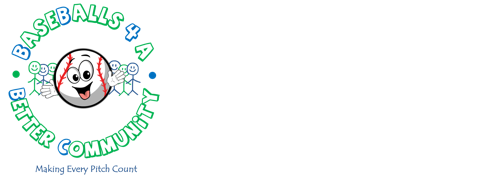 BaseBalls 4 a Better Community