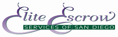 Elite Escrow Services Of San Diego
