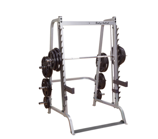 Body Solid Smith Machine (No Options)