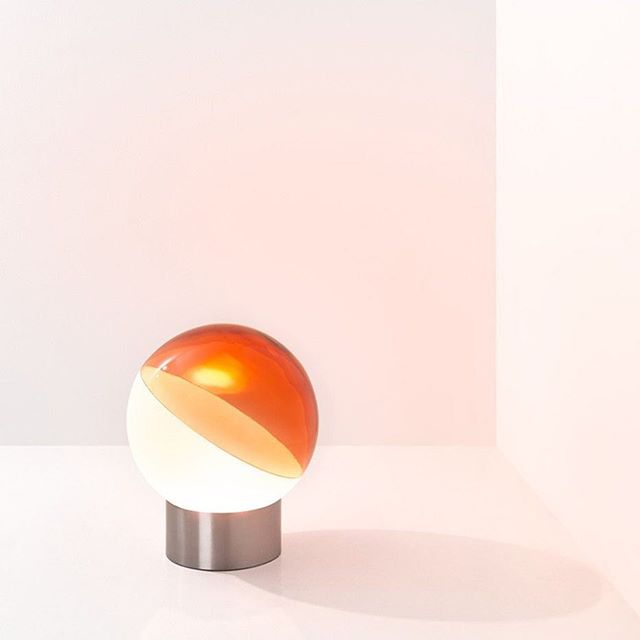 Lampada by Dimorestudio #atdesignpub