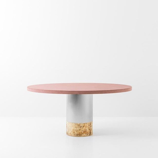 Tavolo by Dimorestudio #atdesignpub