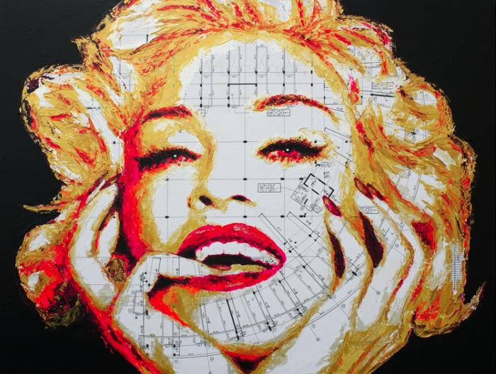 Madonna by HAVI (2015)