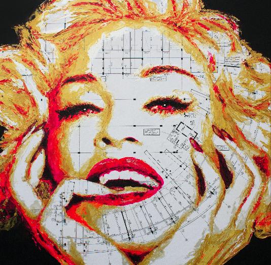 Madonna by HAVI