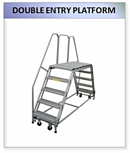 Double Entry Platform