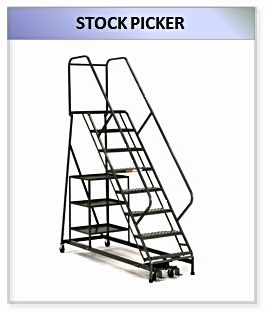 Stock Picker Ladder