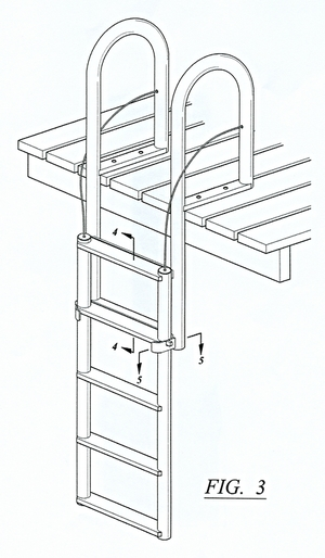 Lift ladder custom made ladders platforms fixed rolling ladders lift ladder ccuart Gallery