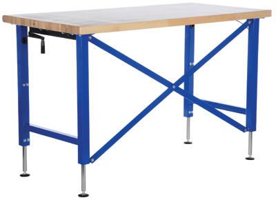 Superieur Ergonomic Adjustable Work Table
