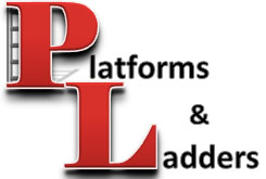 Custom Made Ladders & Platforms | Fixed & Rolling Ladders