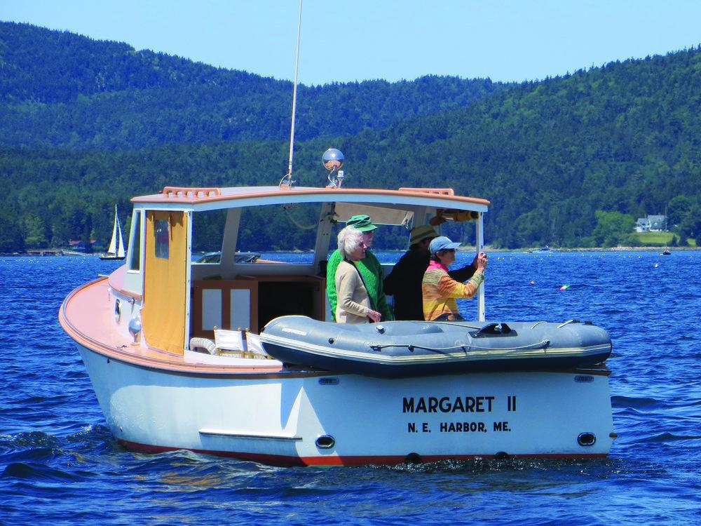 Margaret II motorboat.jpg