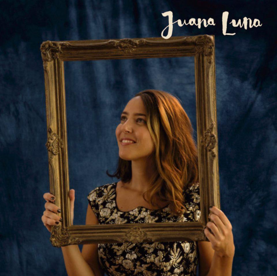Juana Luna (2017) by Juana Luna