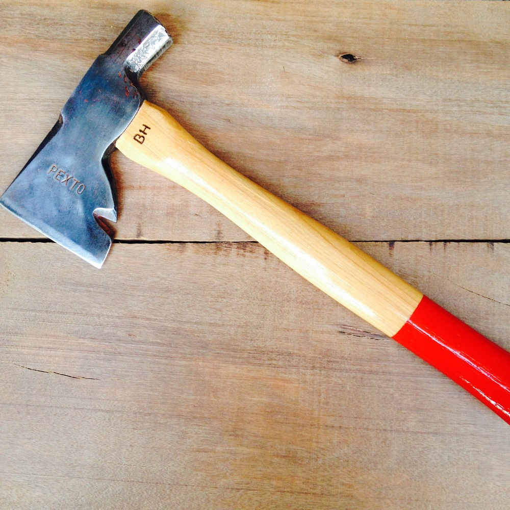 Half Hatchet half hatchet plumb marked ah 2 price sold this fine old throughout