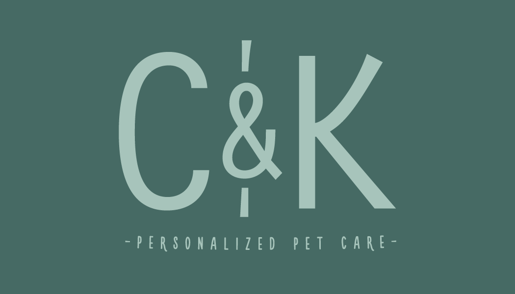 Commitment, Policies, & Contract — C&K Personalized Pet Care