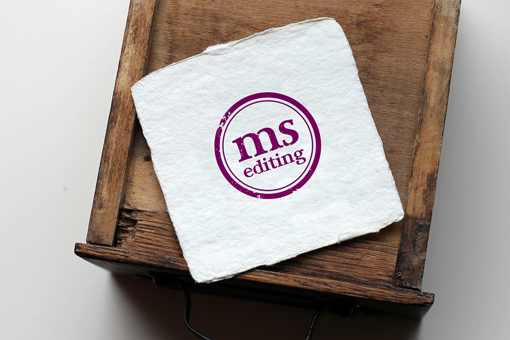 Rebranding for MS Editing