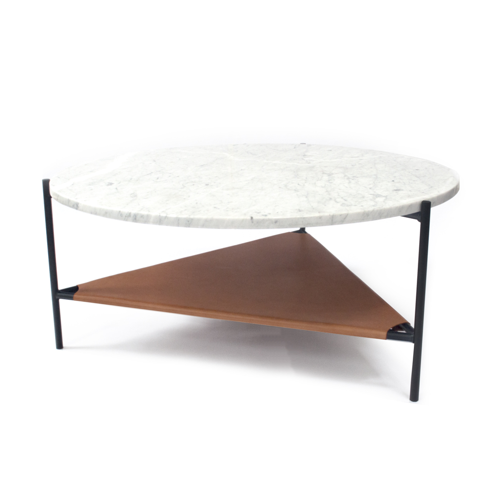 Marble Coffee Table TINA RICH