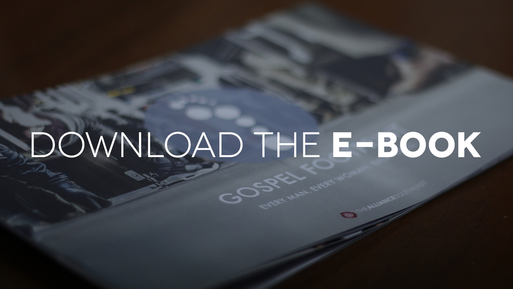 DOWNLOAD THE GOSPEL FOOTPRINT E-BOOK