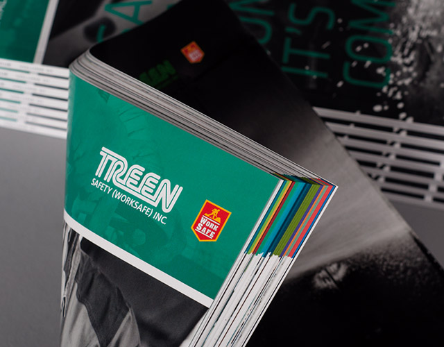 Treen Catalogue