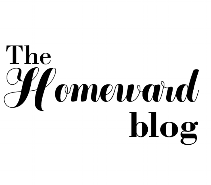 The Homeward Blog