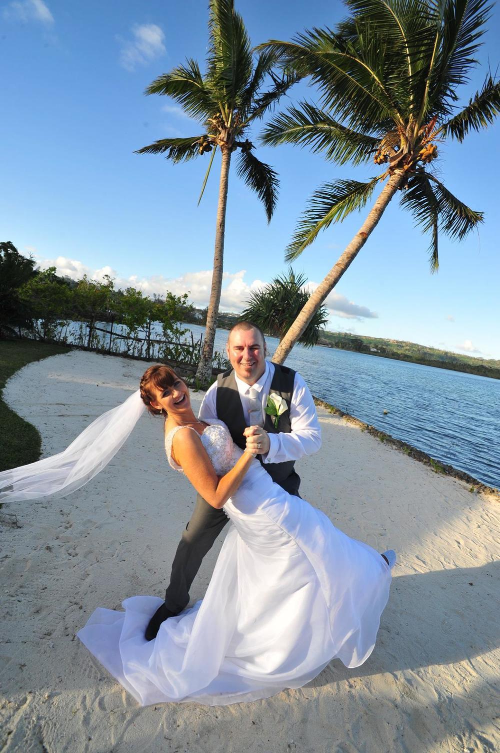 DC - Bride and Groom beachfront.jpg