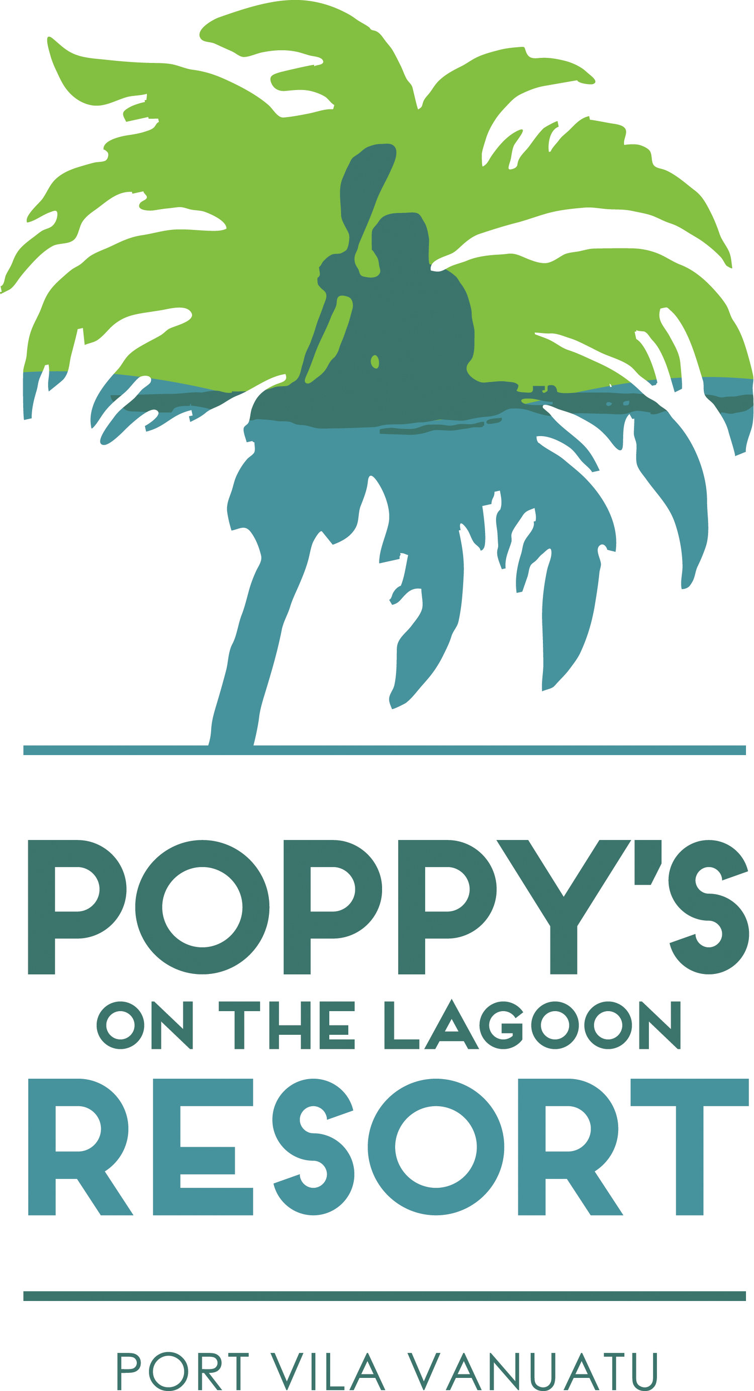 Poppys on the Lagoon
