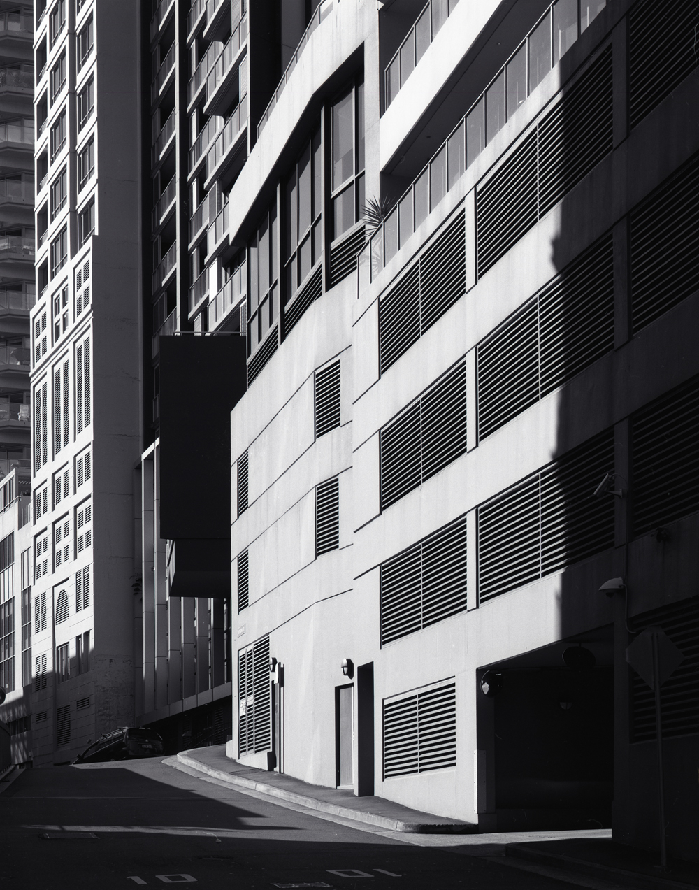 Wynyard, Sydney 2013