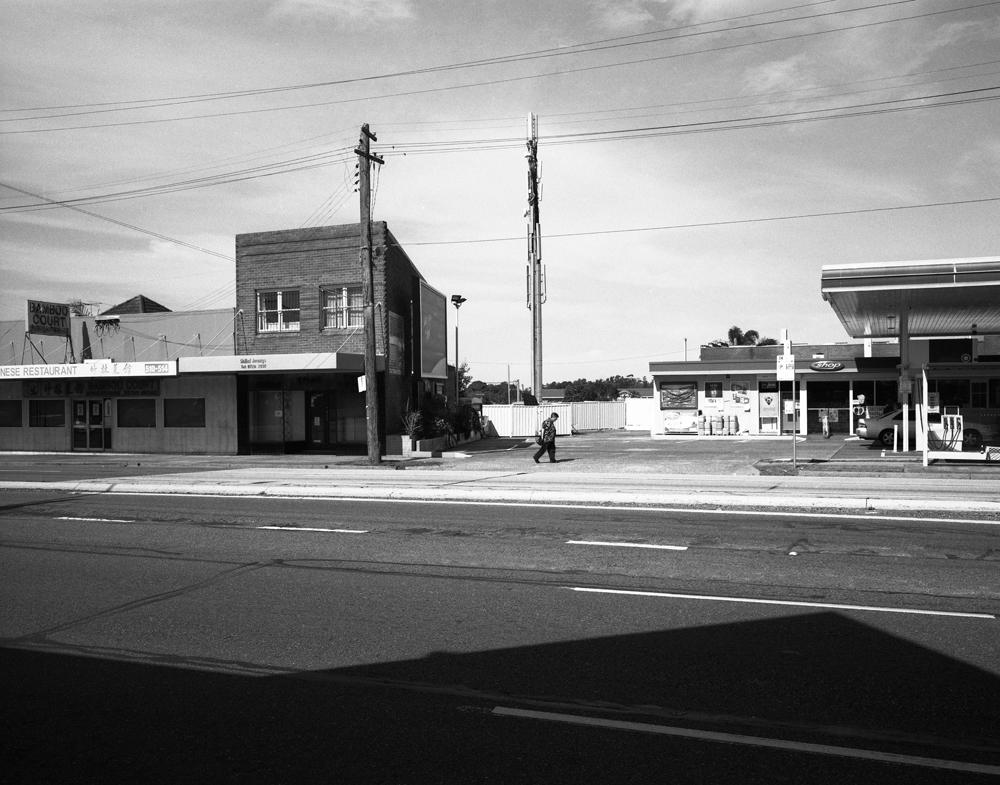 Sans Souci, Sydney 2013