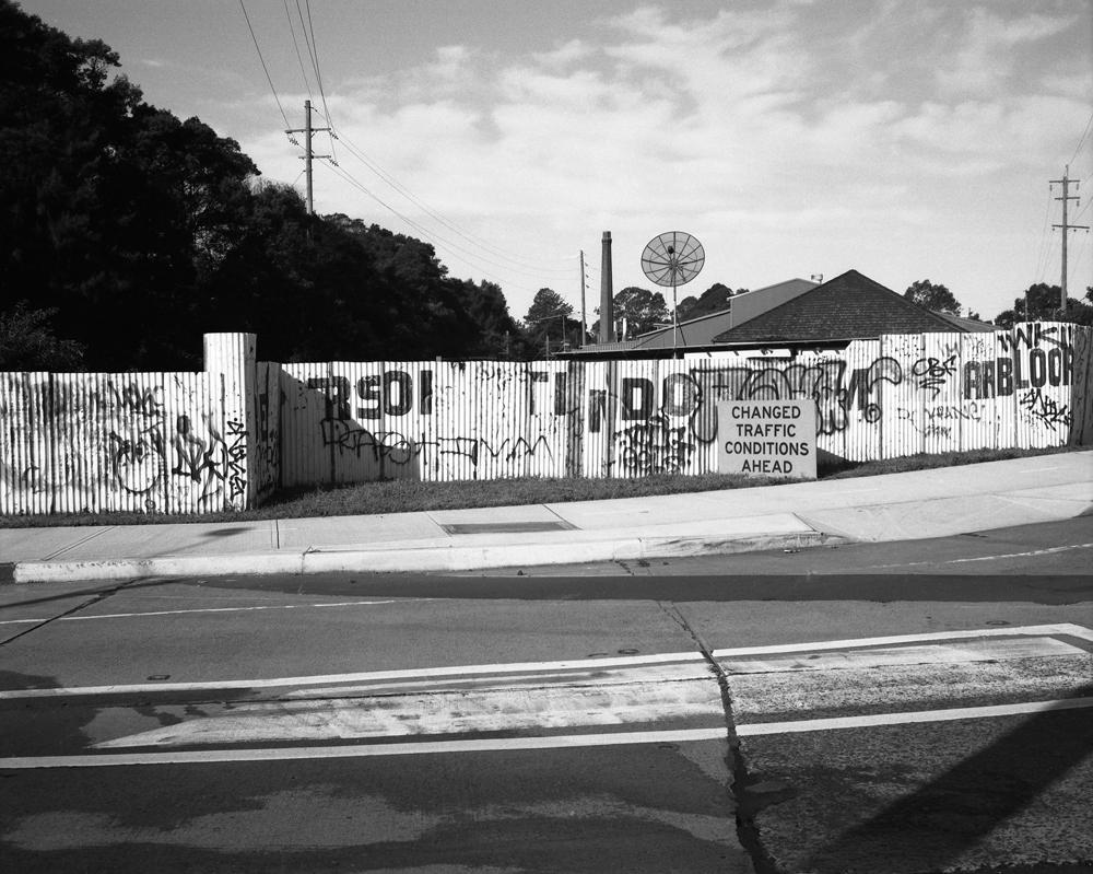 Marrickville, Sydney 2014