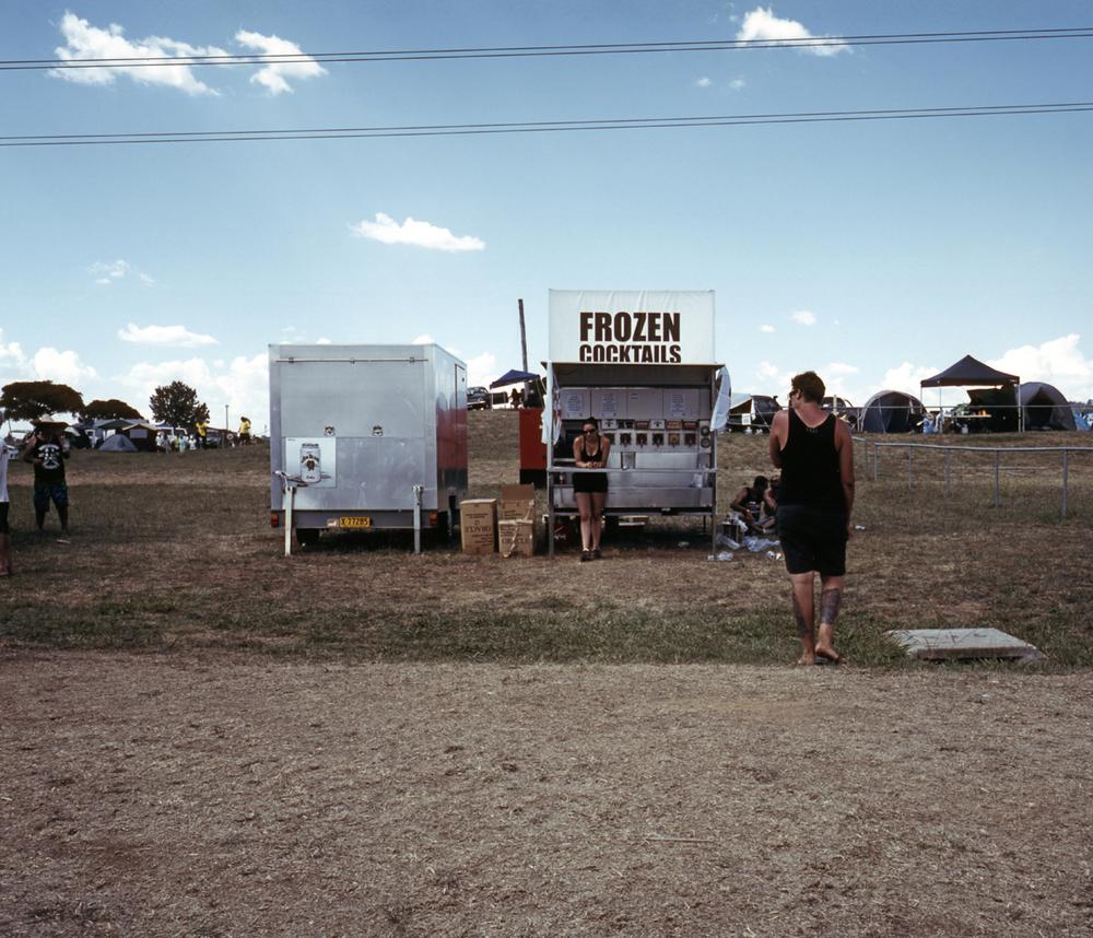 Summernats, Canberra 2013