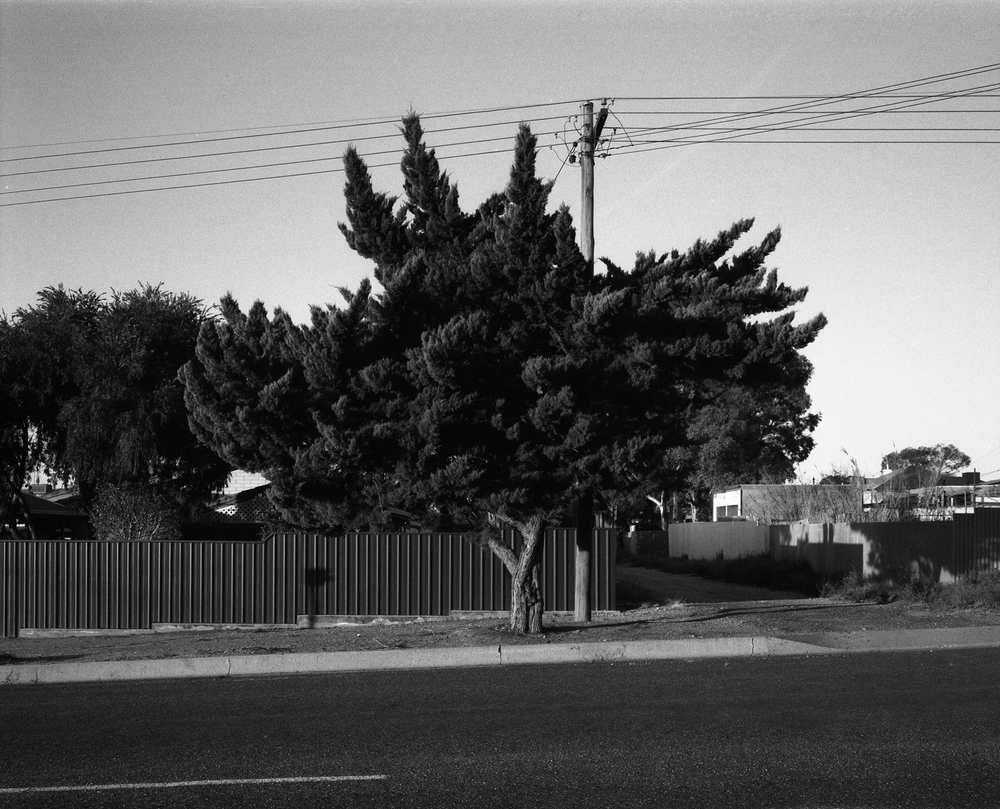 Broken Hill, NSW 2014