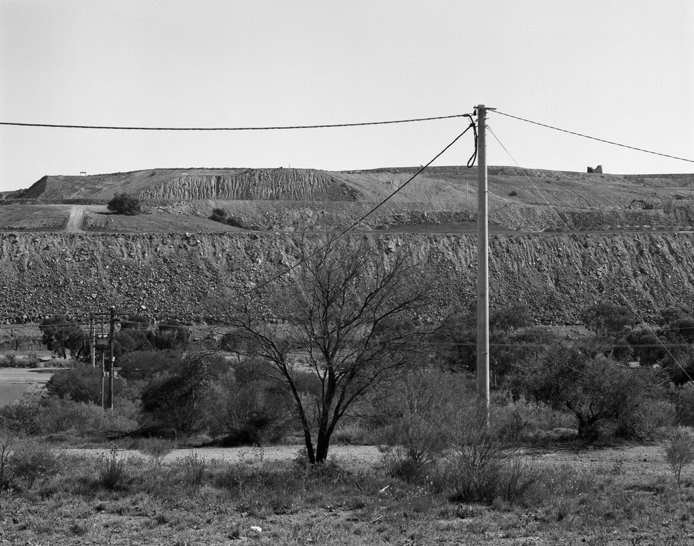 Broken Hill. NSW 2014