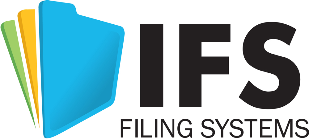 IFS Filing Systems Full company rebranding
