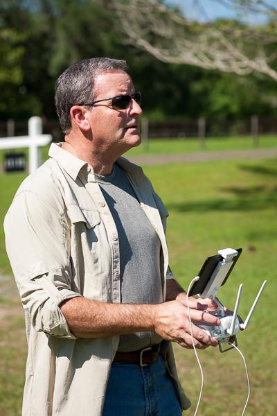 Bob Van Riper-Pilot