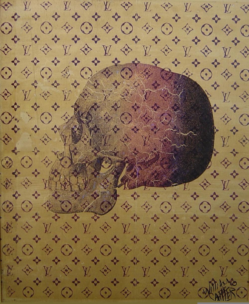 LV Skull