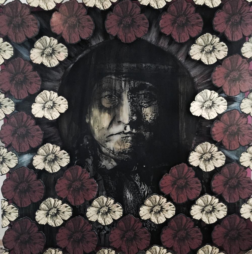 Sitting Bull #4
