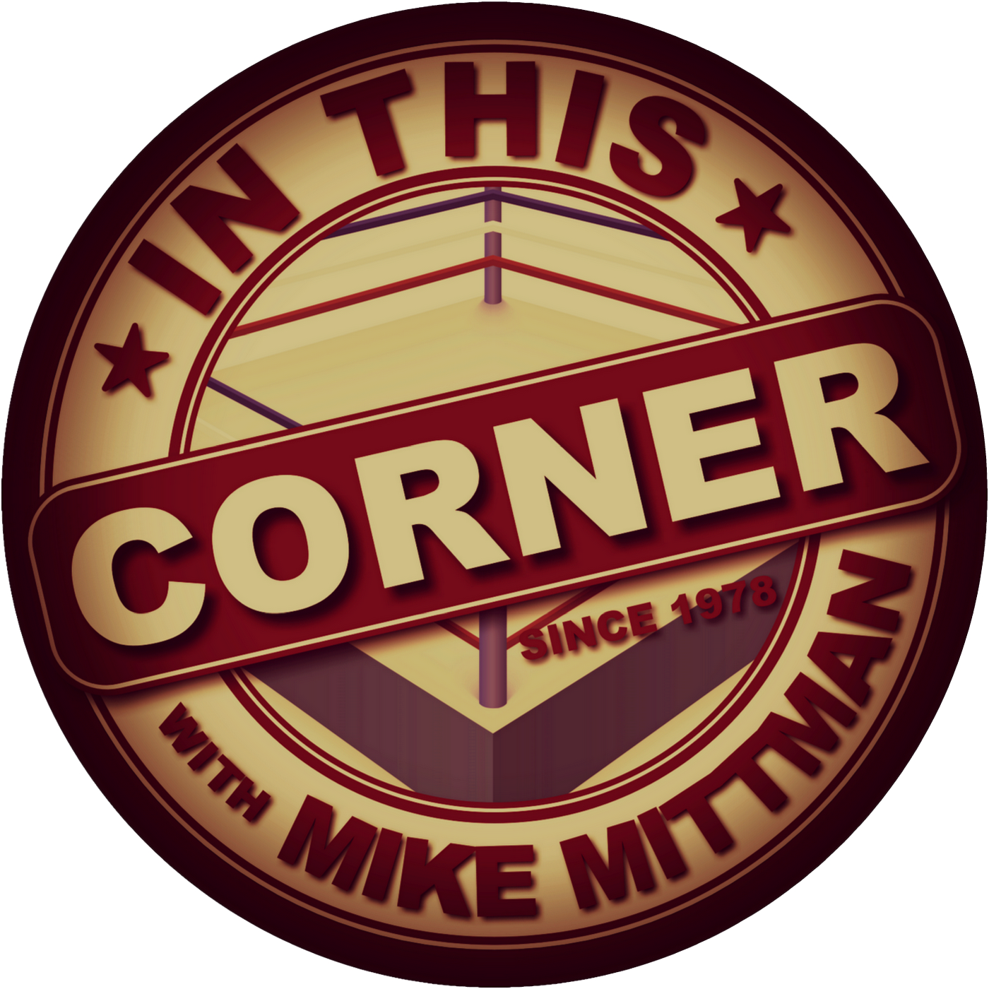 In This Corner |  Mike Mittman's Boxing Show  |  Subscribe on iTunes