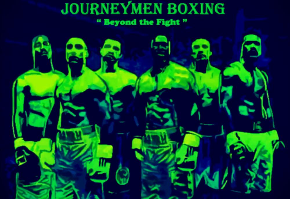 Journeymen Boxing